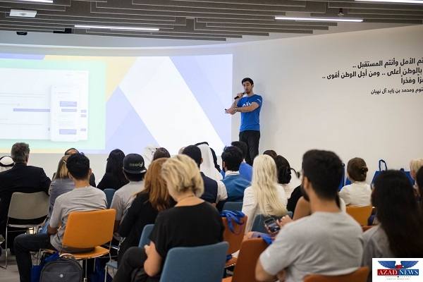 INTERNSME REBRANDS TO OLIV, PERSONALISING CAREER SUPPORT TO HELP TACKLE YOUTH UNEMPLOYMENT IN MENA REGION