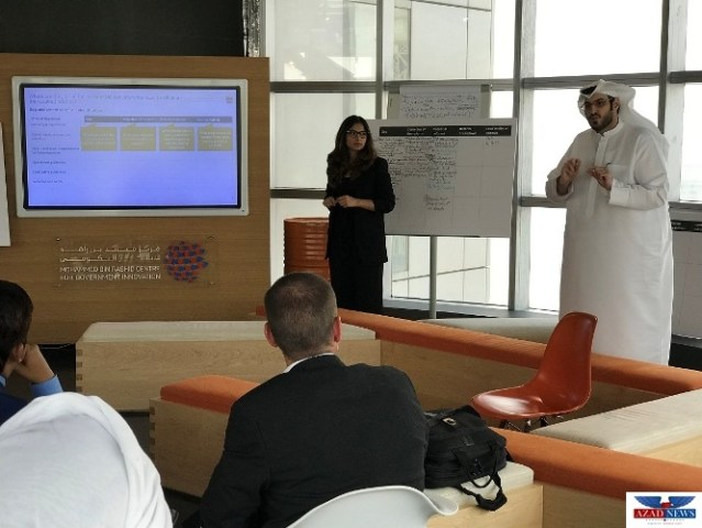 UAE Office for Future Food Security Explores Prospects for Aquaculture in the UAE