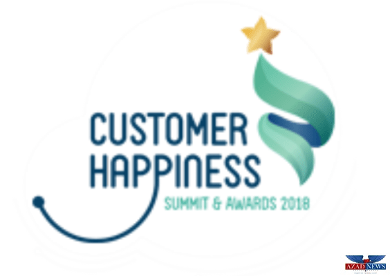 Customer Happiness Summit and Awards 2018 – Call for Entries to compete for Customer Happiness Excellence