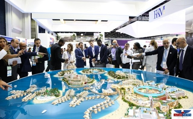 Investors, developers prepare for opening of  Cityscape Global 2018