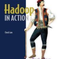 Hadoop / MapReduce books
