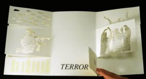 war on terror artist book