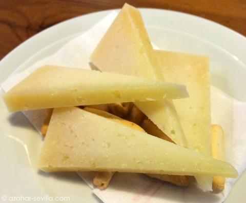 eslava queso