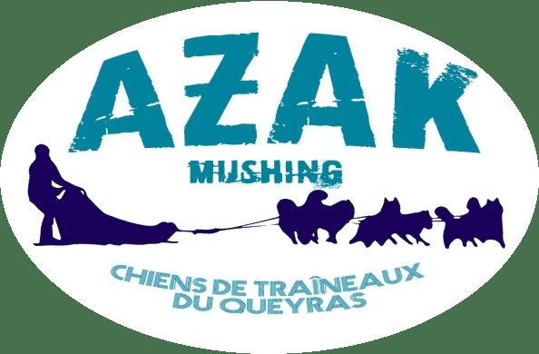azak mushing - chiens de traineaux du queyras