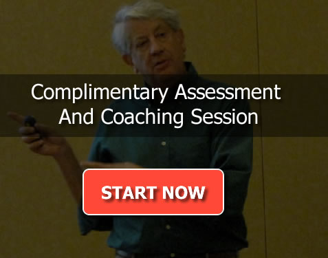 Complimentary Assessment And Coaching Session