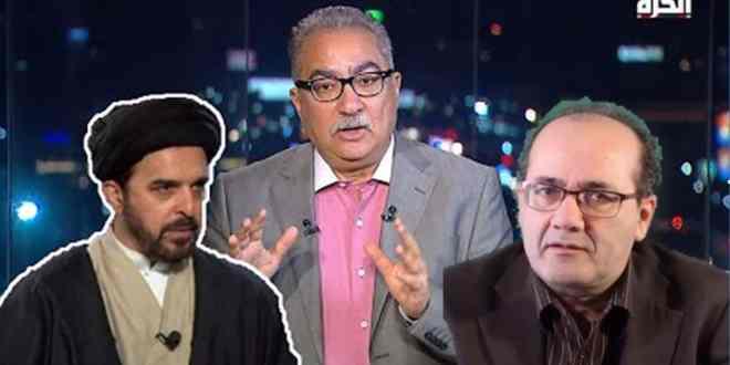 منصور الناصر، إياد جمال الدين