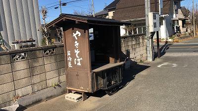 岩崎屋・屋台2