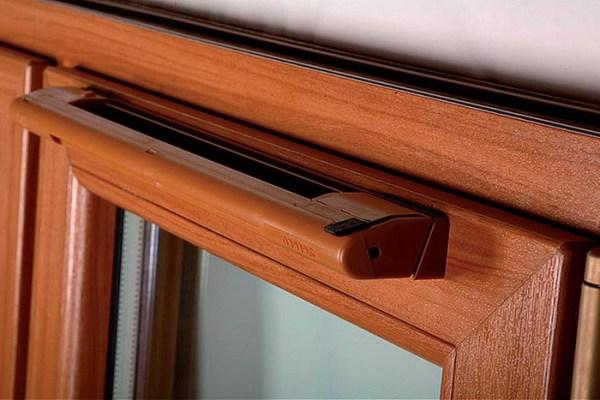 Вентиляционный клапан для пластиковых окон. Типы и принцип ...