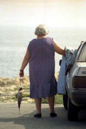 aspettando il pescatore