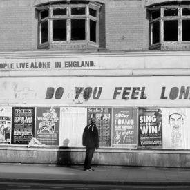 Elis Santarelli - Feeling (Liverpool)