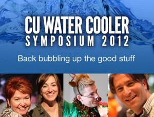 CU Water Cooler - Annual Symposium