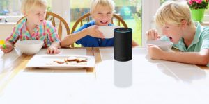 alexa for kids