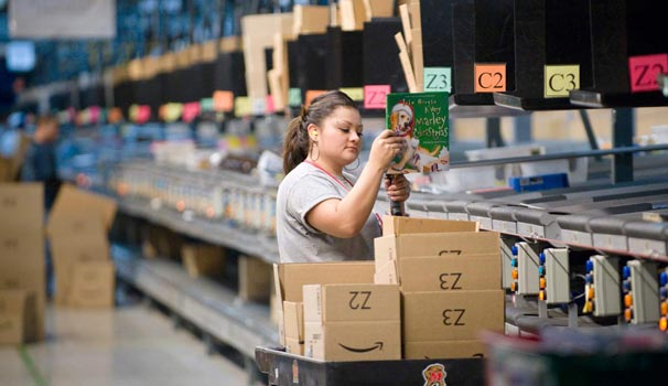 amazon news offer employees $10,000