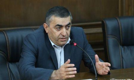 «Եթե ՀԱՊԿ-ում պրոբլեմներ առաջանան, ապա դրանից օգտվողը լինելու է Ադրբեջանը»-Արմեն Ռուստամյան