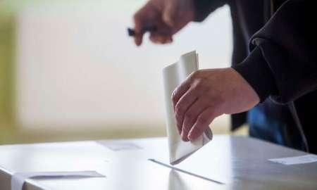 Թիվ 8 ընտրատարածքի բոլոր թեկնածուները