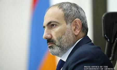«Մենք շատ շահագրգռված ենք, որ Իրանից ներդրումներ հոսեն Հայաստան», - Նիկոլ Փաշինյան