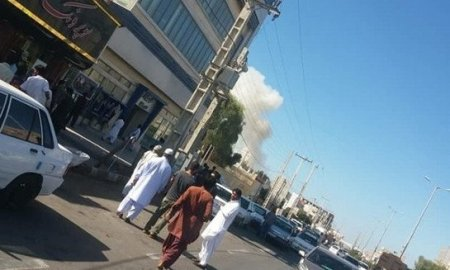 Իրանում ահաբեկչության հետևանքով 4 մարդ է մահացել