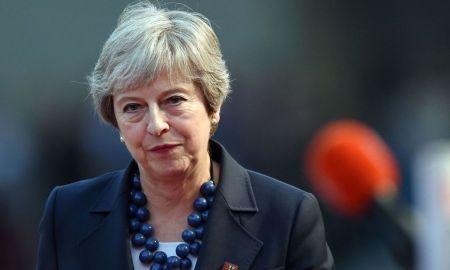 Մեյը խորհրդարանին կներկայացնի Brexit-ի «պլան Բ»-ն