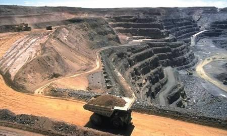 Հայաստանից արտահանման 1/3-ը հանքահումքային արտադրանքն է