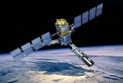 Չինական հրթիռակիրը տիեզերք է ուղարկել երկու արբանյակ