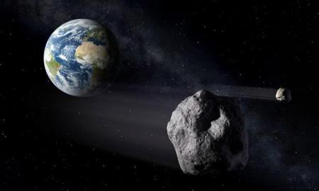 Երկիր մոլորակին հսկա երկնաքար է մոտենում
