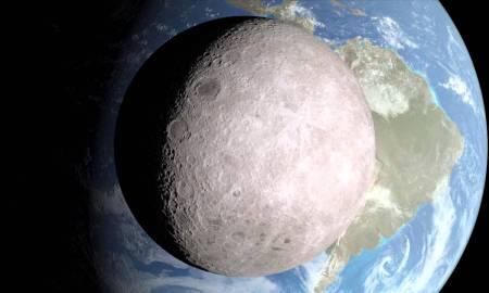 Լուսնի հակառակ կողմի գաղտնիքը բացահայտված է