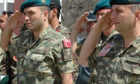 Թուրքիայում պարտադիր զինծառայությունը դարձել է ընդամենը 6 ամիս