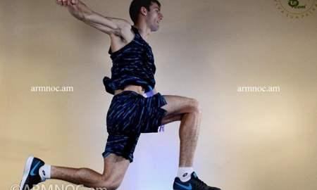 Ցատկերիցս ցանկացածը, եթե հաշվեին, ամենաքիչը արծաթե մեդալ կապահովեի․ Լևոն Աղասյան