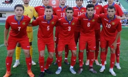 Հայաստանի Մ19 հավաքականը չոր հաշվով հաղթեց