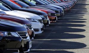 Ներկրողների մեծ մասը «պահեստավորել է» մեքենաները, որ դրանք վաճառի կրկնակի թանկ գնով․ «Ժողովուրդ»