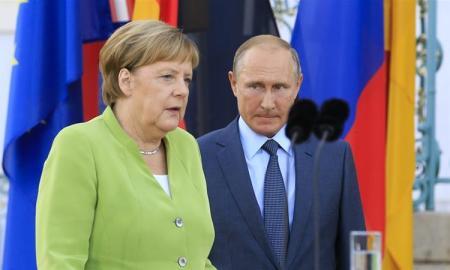 Սպասվում է Ֆրանսիա-Գերմանիա-ՌԴ-Ուկրաինա գագաթնաժողով