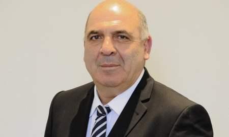 Կարեն Նալբանդյանը՝ Կրասնոդար - Պորտու հանդիպման տեսուչ