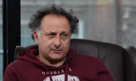 Սերգեյ Դանիելյան Archives - Azat TV
