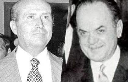 Նրանք 1967թ. ապրիլին տանկերը մտցրին Աթենք և ռազմական հեղաշրջում իրականացրին