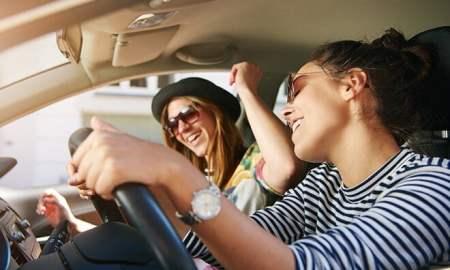 Հայտնի է, թե որ երգն է ամենավտանգավորը մեքենա վարելու ընթացքում