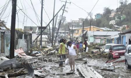 Ճապոնիայում փոթորկի պատճառով 19 մարդ է զոհվել