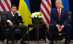 Նախատեսվում է Զելենսկու պաշտոնական այցը ԱՄՆ