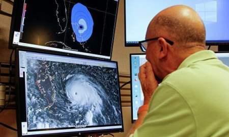 Ատլանդյան օվկիանոսում ձևավորվել է «Ումբերտո» արևադարձային փոթորիկը