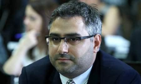 Սարհատ Պետրոսյանն ազատվեց Կադաստրի կոմիտեի ղեկավարի պաշտոնից