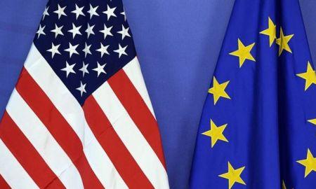 ԵՄ-ից որոշ ապրանքների համար՝ ԱՄՆ-ի սահմանած մաքսատուրքերը ուժի մեջ են մտնում
