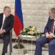 Նիկոլ Փաշինյանի և Վլադիմիր Պուտինի հանդիպումը (ՏԵՍԱՆՅՈՒԹ)