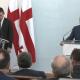 Հայաստանի և Վրաստանի վարչապետները ամփոփեցին բանակցությունների արդյունքները (ՏԵՍԱՆՅՈւԹ)