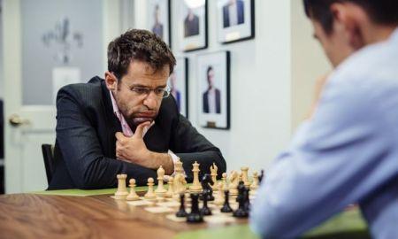 Շախմատի Հայաստանի տղամարդկանց հավաքականը հաղթանակ տարավ. ԵԱ