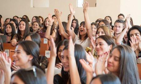 ԿԳՄՍ նախարարության աջակցությամբ ընդլայնվել են կեցության փոխհատուցում ստացող ուսանողների խմբերը