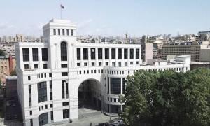 ՀՀ ԱԳՆ-ն դատապարտել է Դեր Զորում տեղի ունեցած ահաբեկչությունը