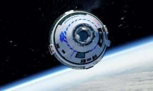 ՆԱՍԱ-ի տիեզերանավը հաջողությամբ վայրէջք է կատարել