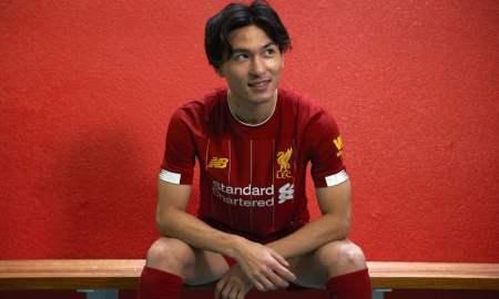Զալցբուրգի ֆուտբոլիստը պայմանագիր է կնքել Լիվերպուլի հետ