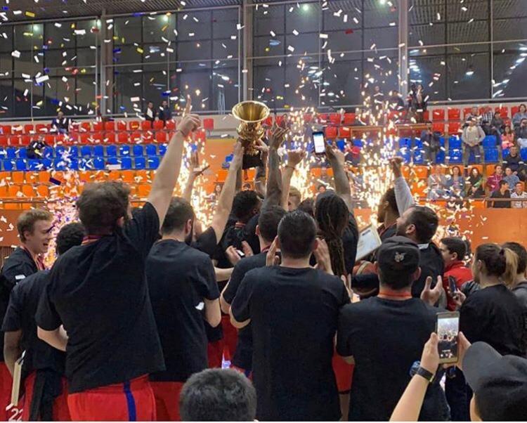 Անհրաժեշտ է կառուցել մարզադաշտեր հատուկ բասկետբոլի համար․ Դիանա Սարգսյան