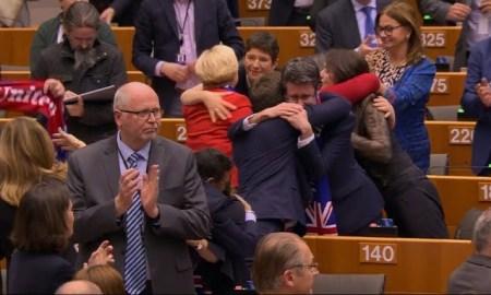 ԵՄ-ն վերջնականապես հաստատեց Brexit-ի մասին գործարքը (ՏԵՍԱՆՅՈՒԹ)