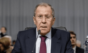 Լավրովը՝ ՌԴ կառավարությունում աշխատանքը շարունակելու մասին